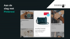 adverteren op pinterest in nederland