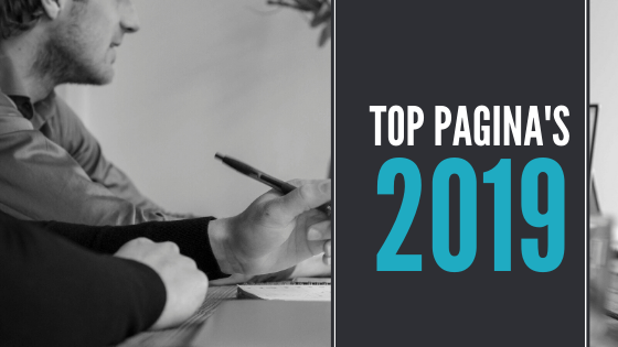 3 Populaire Marketing Blogs in 2019